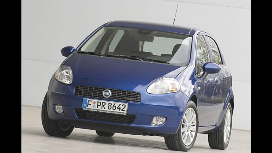 Fiat startet Verkauf der neuen Turbo T-Jet Motoren