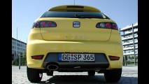 Dieselwahnsinn im Seat Ibiza