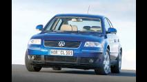 Neuer VW Passat
