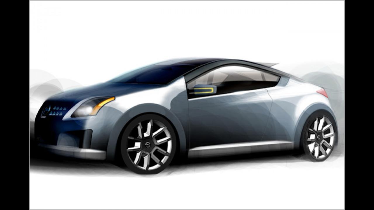 Nissan Azeal