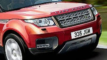 Seven-Seat Land Rover