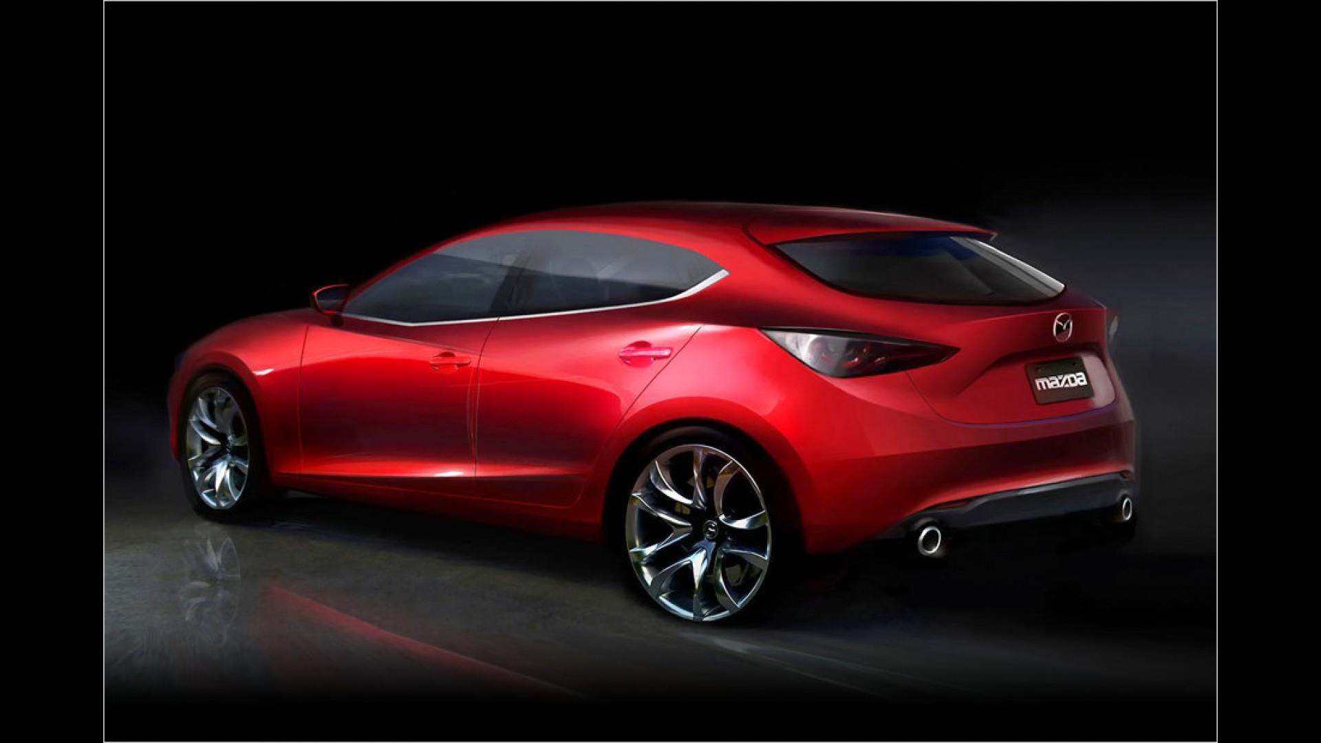 Mazda Der Diesotto Kommt 2019