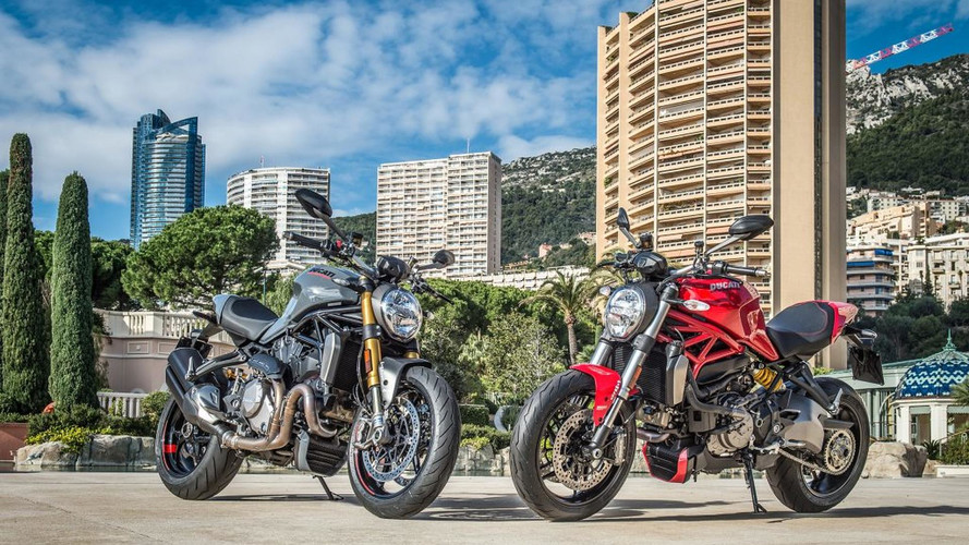 Ducati faz recall de 5 modelos no Brasil por problema no freio