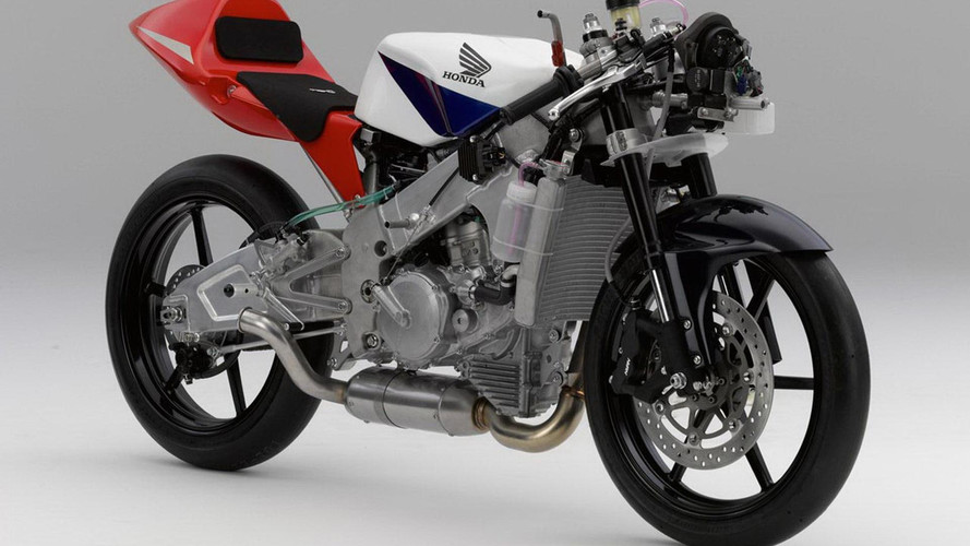 Honda NSF250R