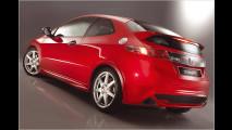 Neuer Civic Type R