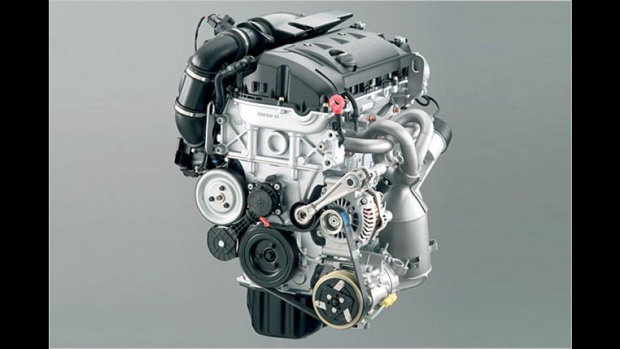 BMW und Peugeot: Kooperation im Kleinwagensegment