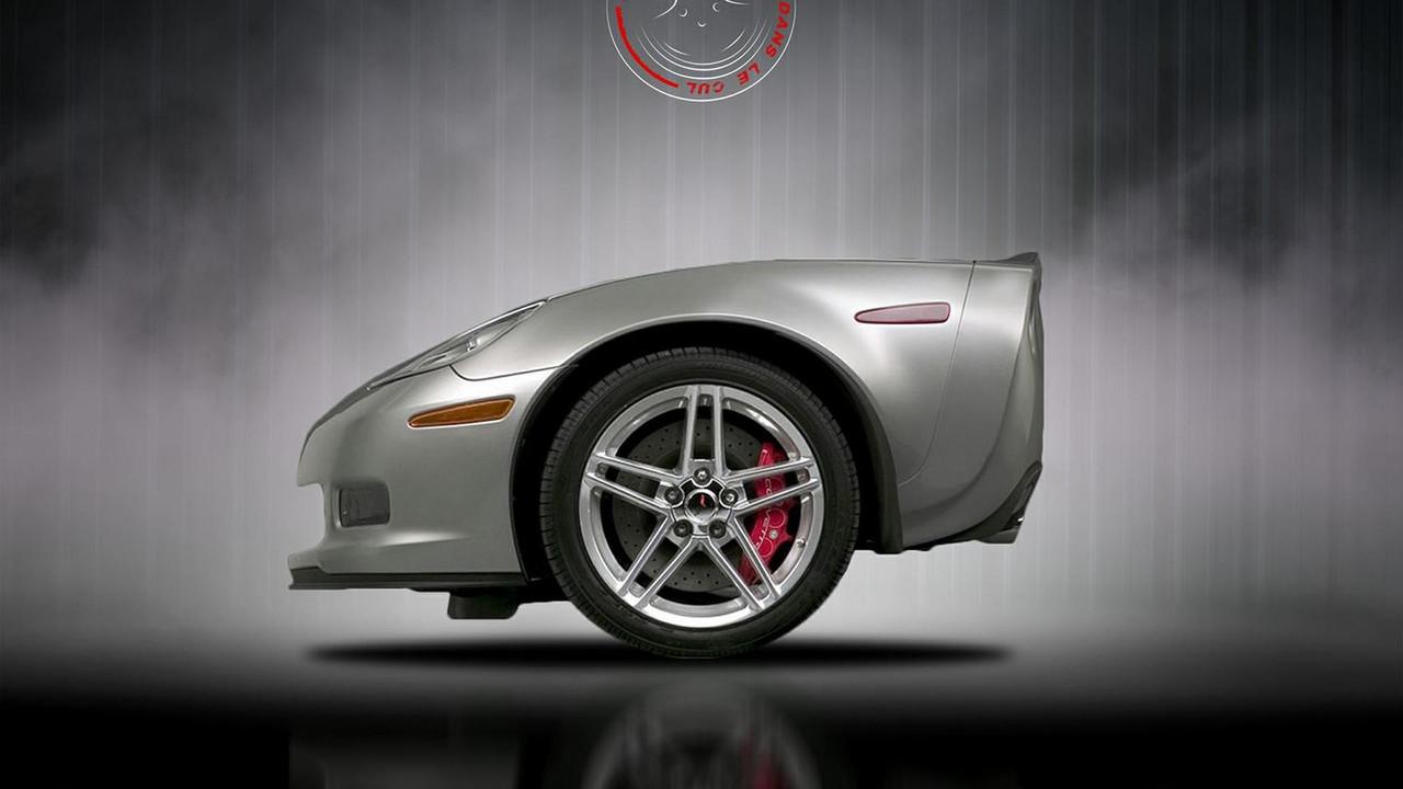 Imágenes artísticas de voladizos de automóviles