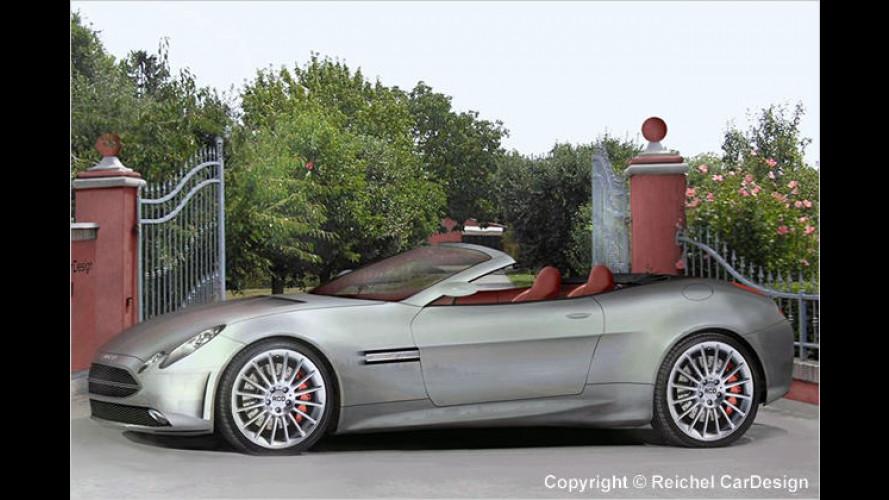 RCD Temporale: Scharfer Italo-Roadster aus dem Pixel-Reich
