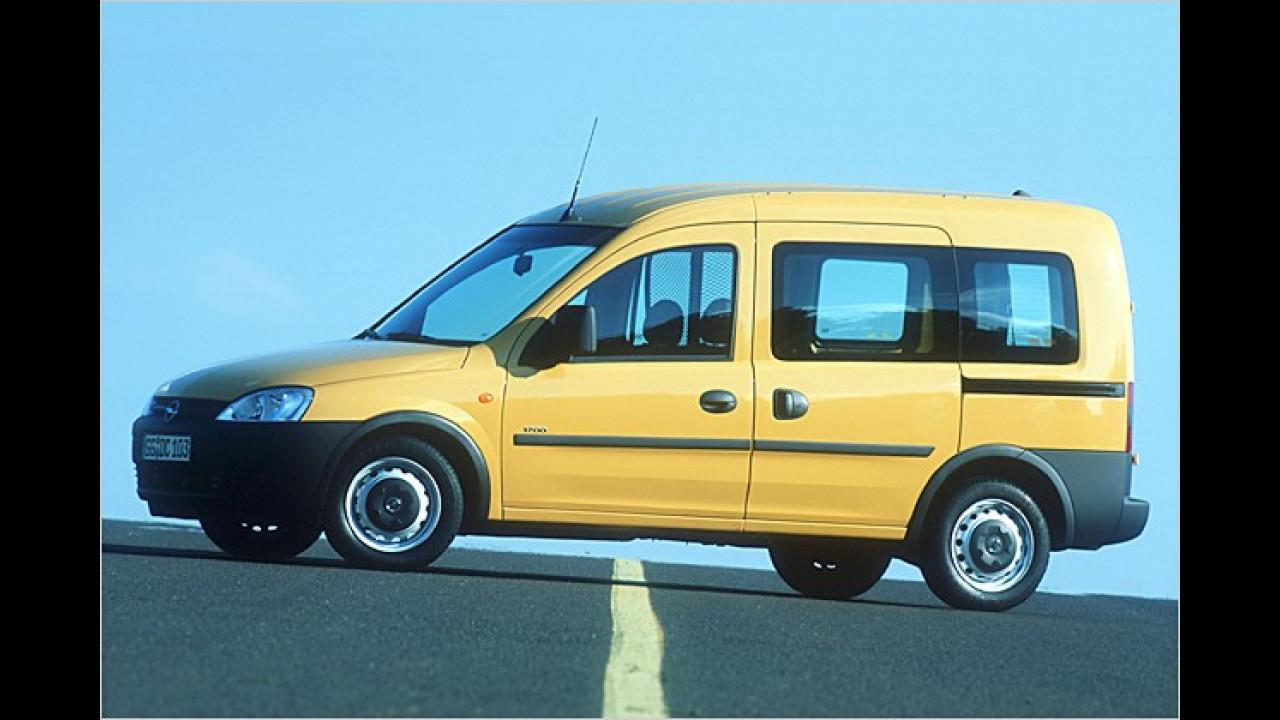 Opel Combo Combi 1.3 CDTI