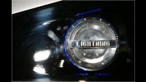 Lightning GT: 650 E-PS