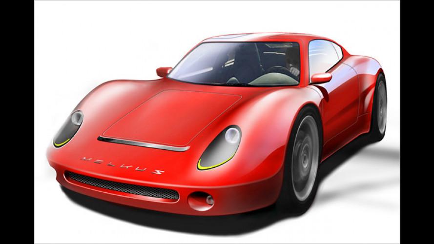 Rückkehr einer Legende: Neuauflage des Ost-Ferrari