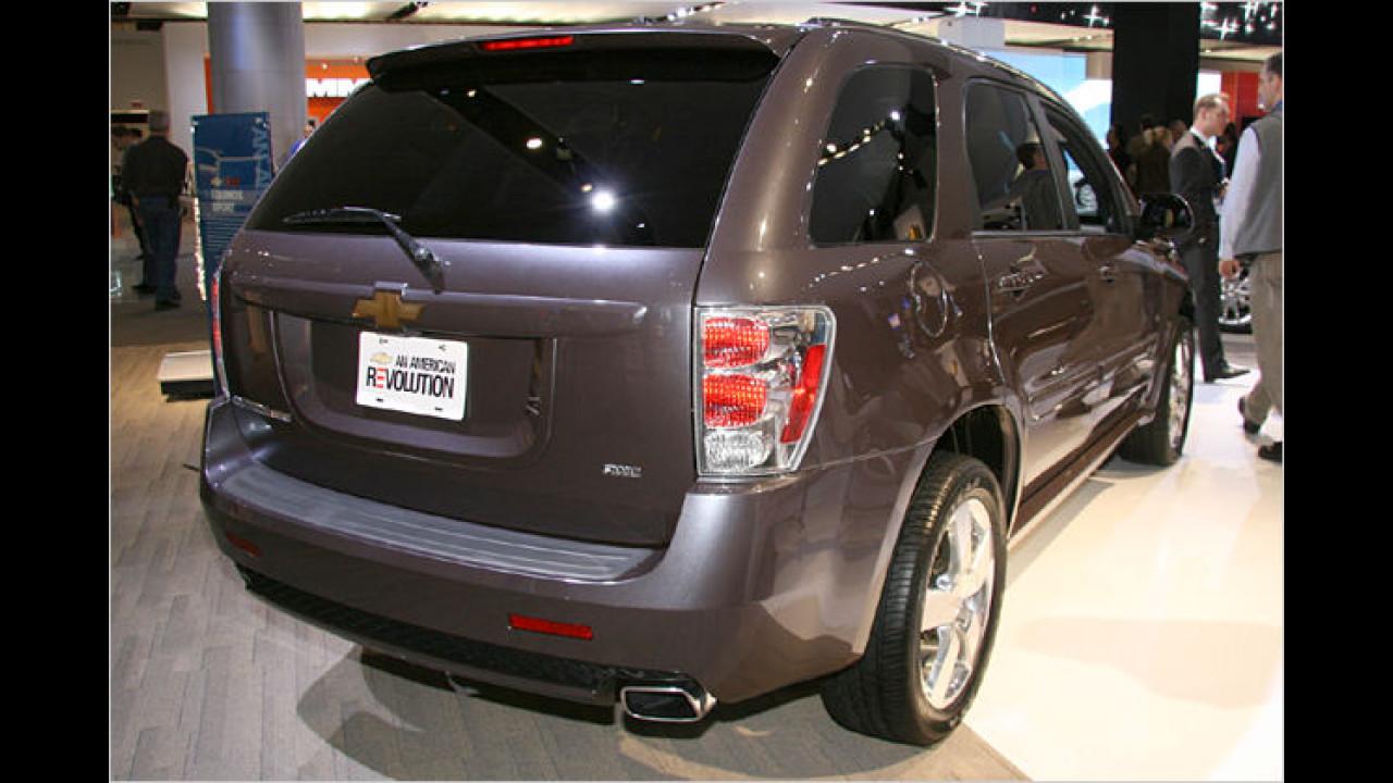 Chevrolet Equinox Sport