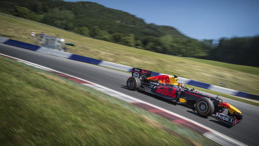 VIDÉO – Sébastien Ogier a essayé la Red Bull F1 !