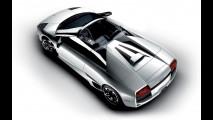 Lamborghini LP640 Roadster