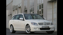 Mercedes Classe C SW by Brabus