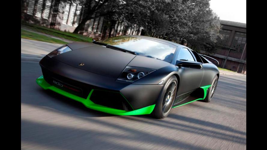 Lamborghini Murciélago LP750 edo competition