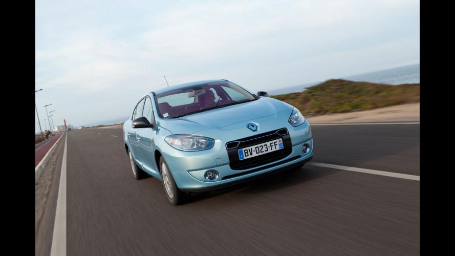 Mezza Europa vuole l'auto elettrica