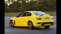 Vauxhall VXR8 2011
