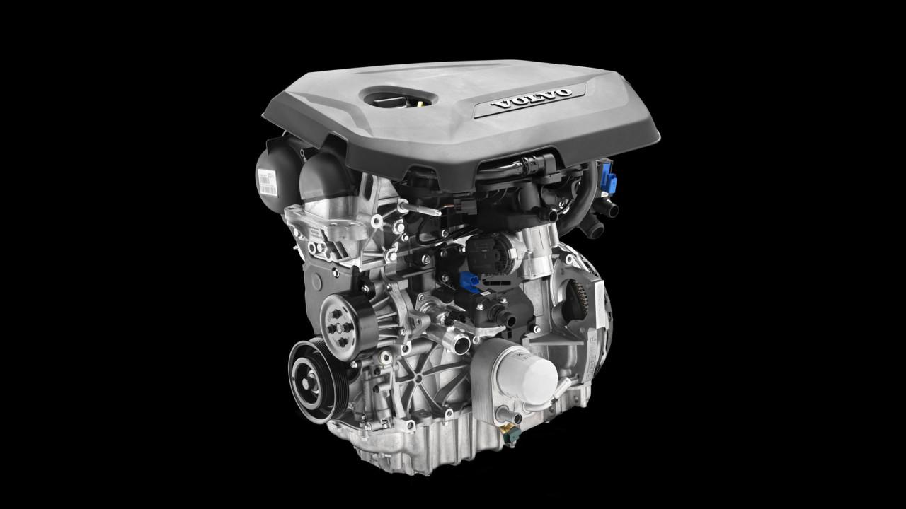 Volvo 1.6 GTDi T3 e T4