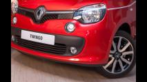 Nuova Renault Twingo OpenAir
