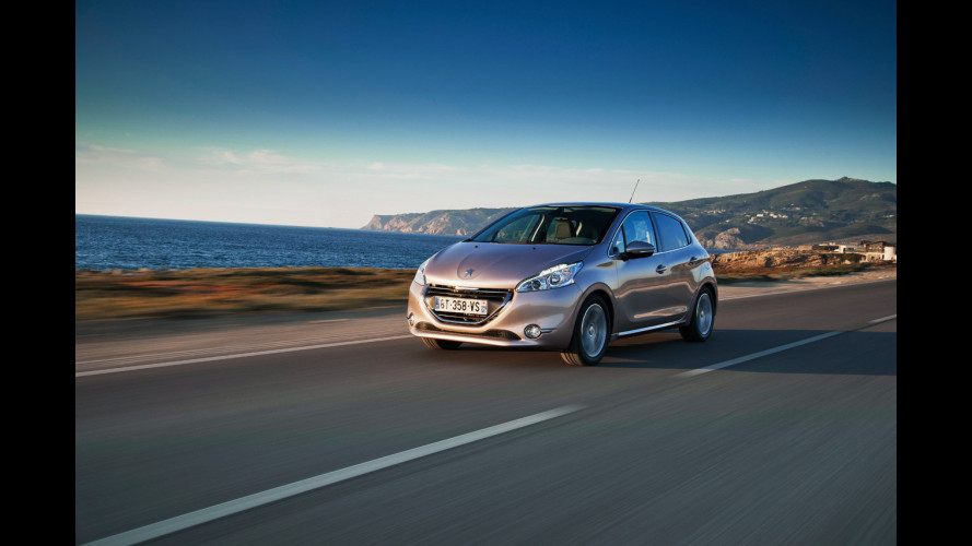 Peugeot 208 Access 3 porte 1.0 12 V VTi 68 CV