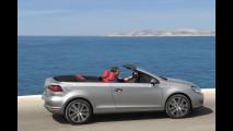 Nuova Volkswagen Golf Cabriolet