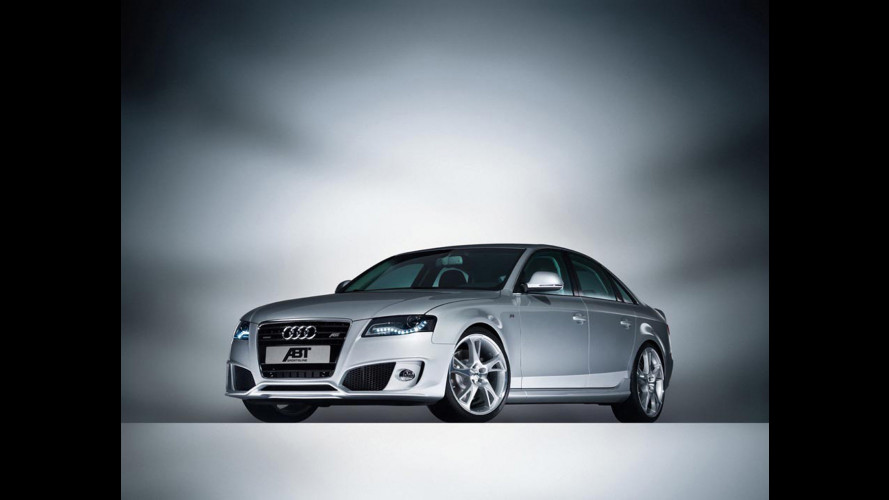 Audi AS4 by Abt Sportsline