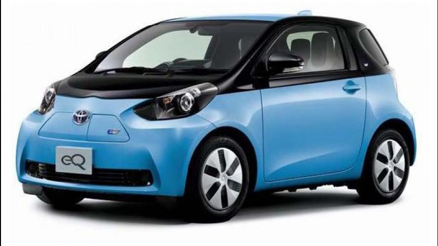Toyota: cosa bolle in pentola da oggi al 2015