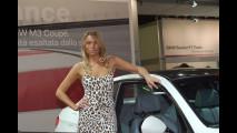Le bellezze del Motor Show 2007