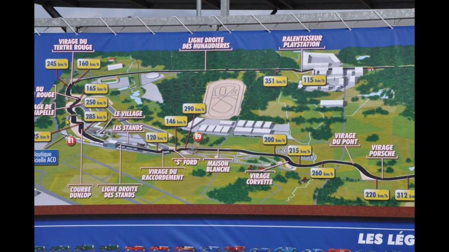 Le Mans, la Woodstock dell'automobilismo