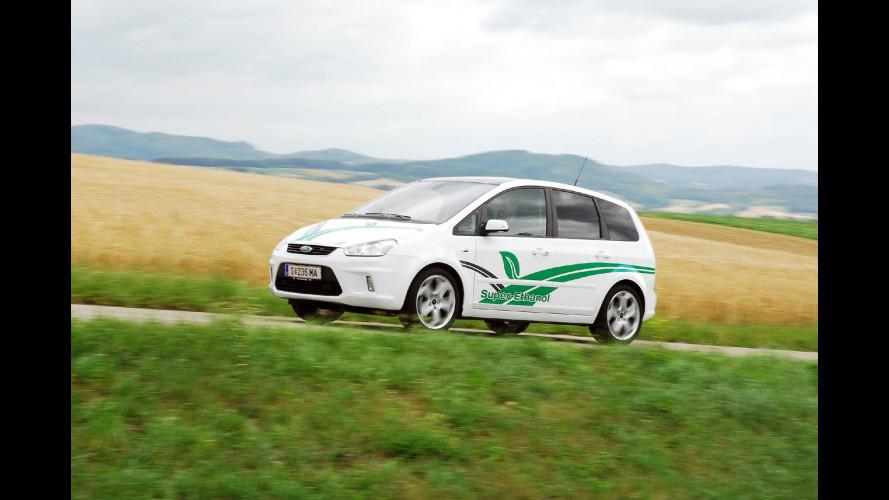 Ford: un 2007