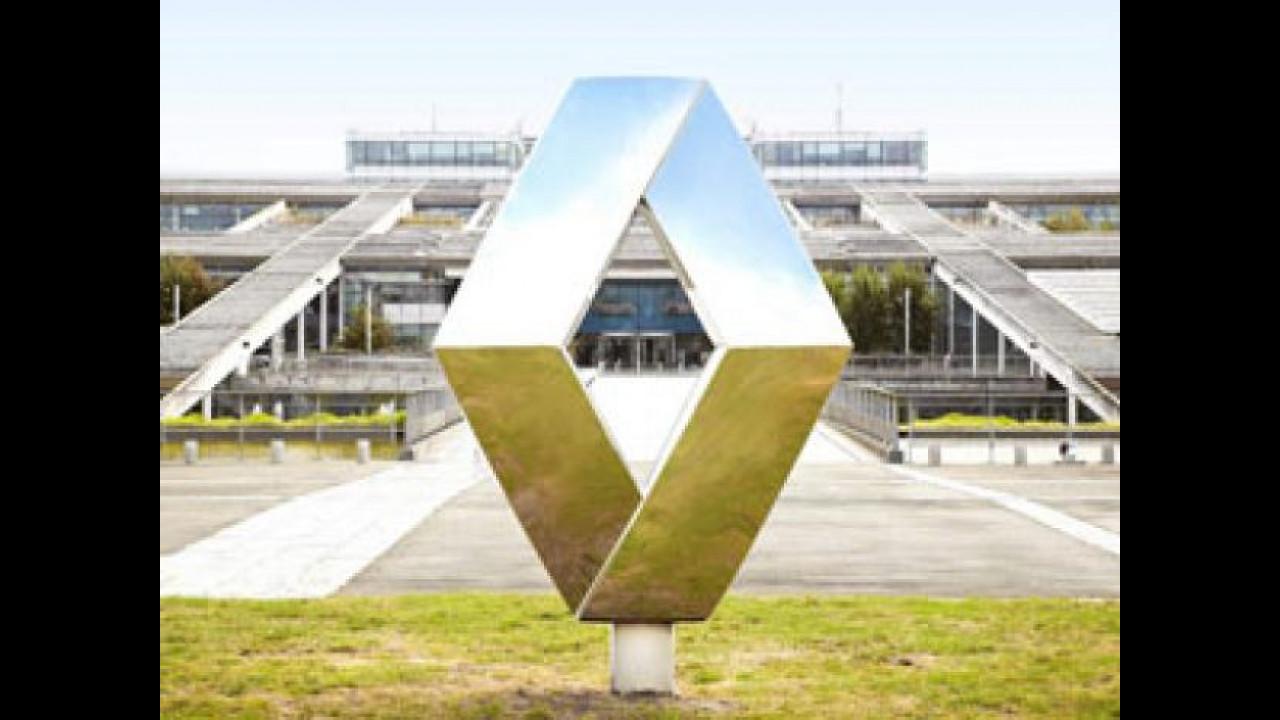 [Copertina] - Renault: nuovo stabilimento in Algeria