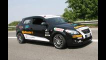 KIA pro_cee'd alla 24 Ore del Nurburgring