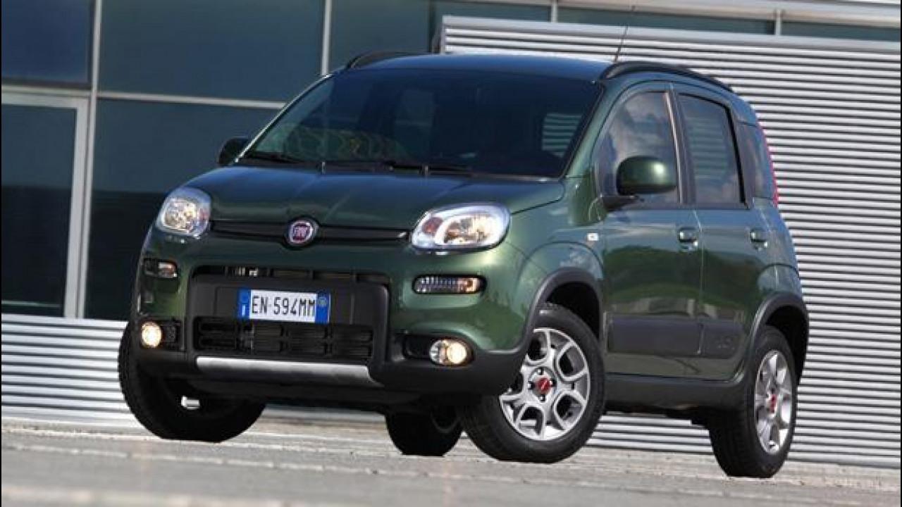 [Copertina] - Fiat al Motor Show 2012