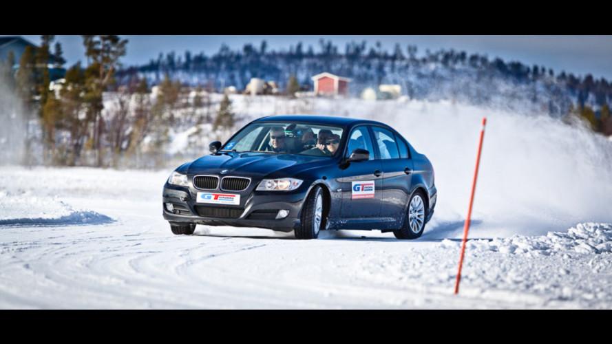 Pneumatici invernali GT Radial WinterPro e IcePro