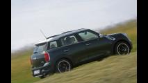 MINI Cooper SD Countryman - TEST