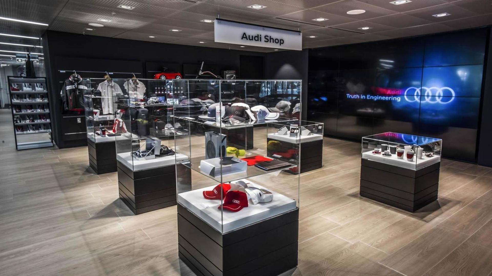 Kekurangan Audi Shop Perbandingan Harga