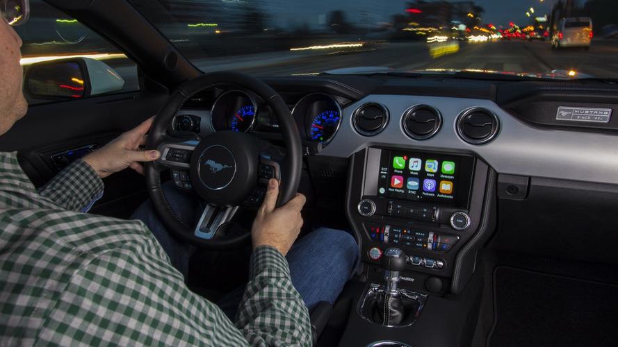 Ford'un yeni SYNC 4 bilgi eğlence sisteminin içerikleri belli oldu