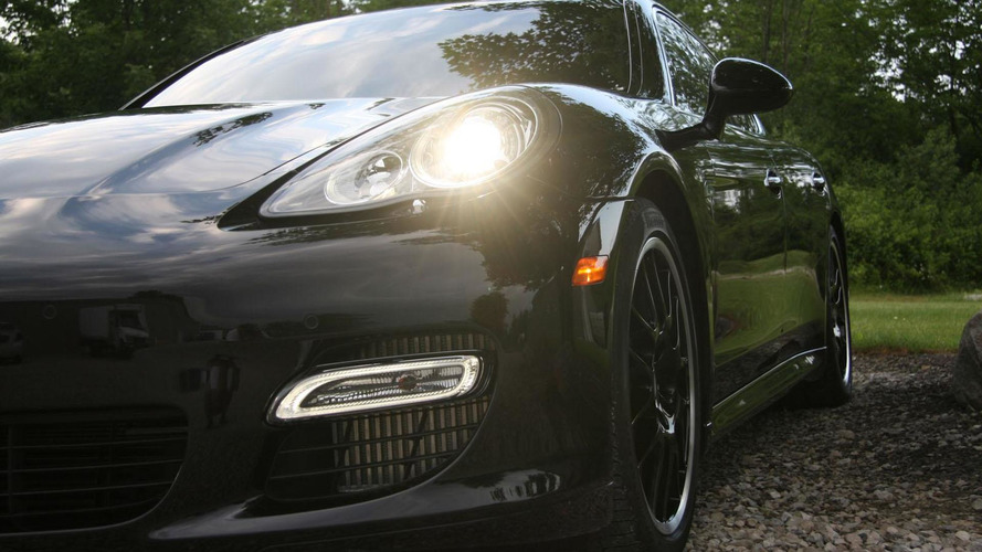 Porsche Panamera Turbo by Switzer Performance