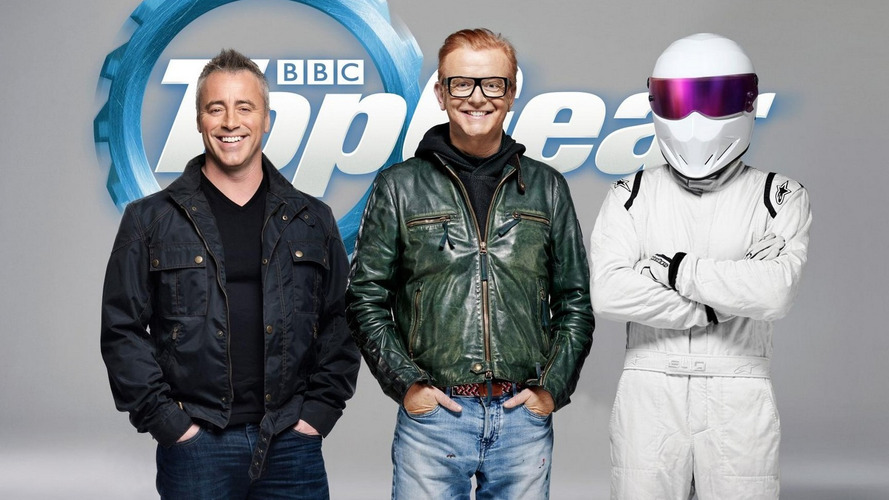 Matt LeBlanc, belirsizliklere rağmen Top Gear'a dönmeye sabırsızlanıyor