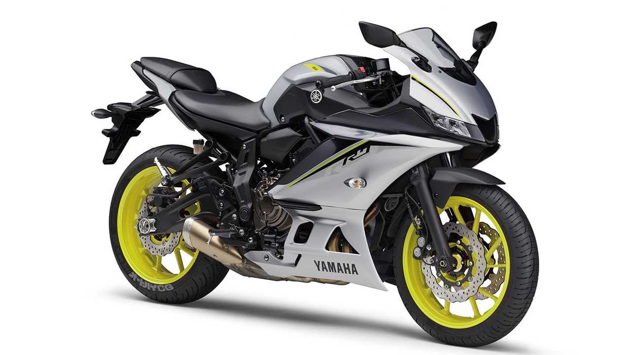 Yamaha R7 Rumors