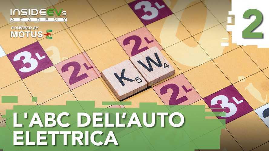 Il dizionario indispensabile per l'auto elettrica: dall'Ampere al Volt