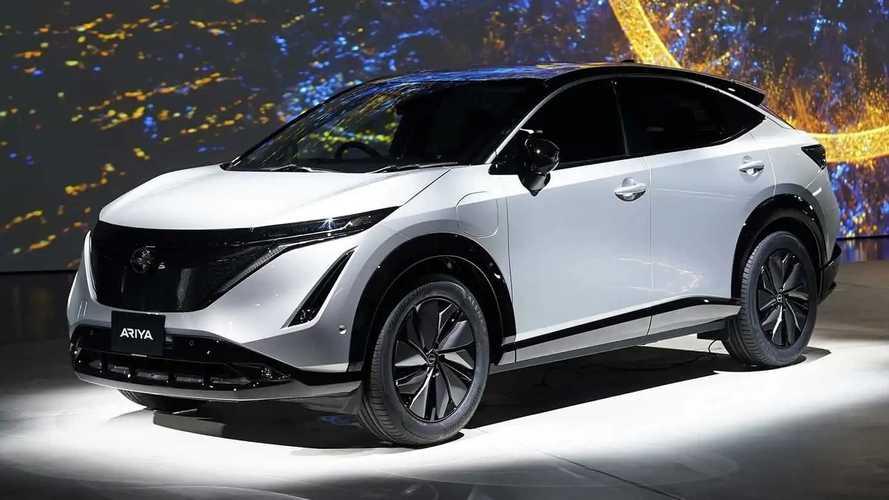 Nissan: 'carbono neutro' em 2050 e somente eletrificados em 'mercados-chave'