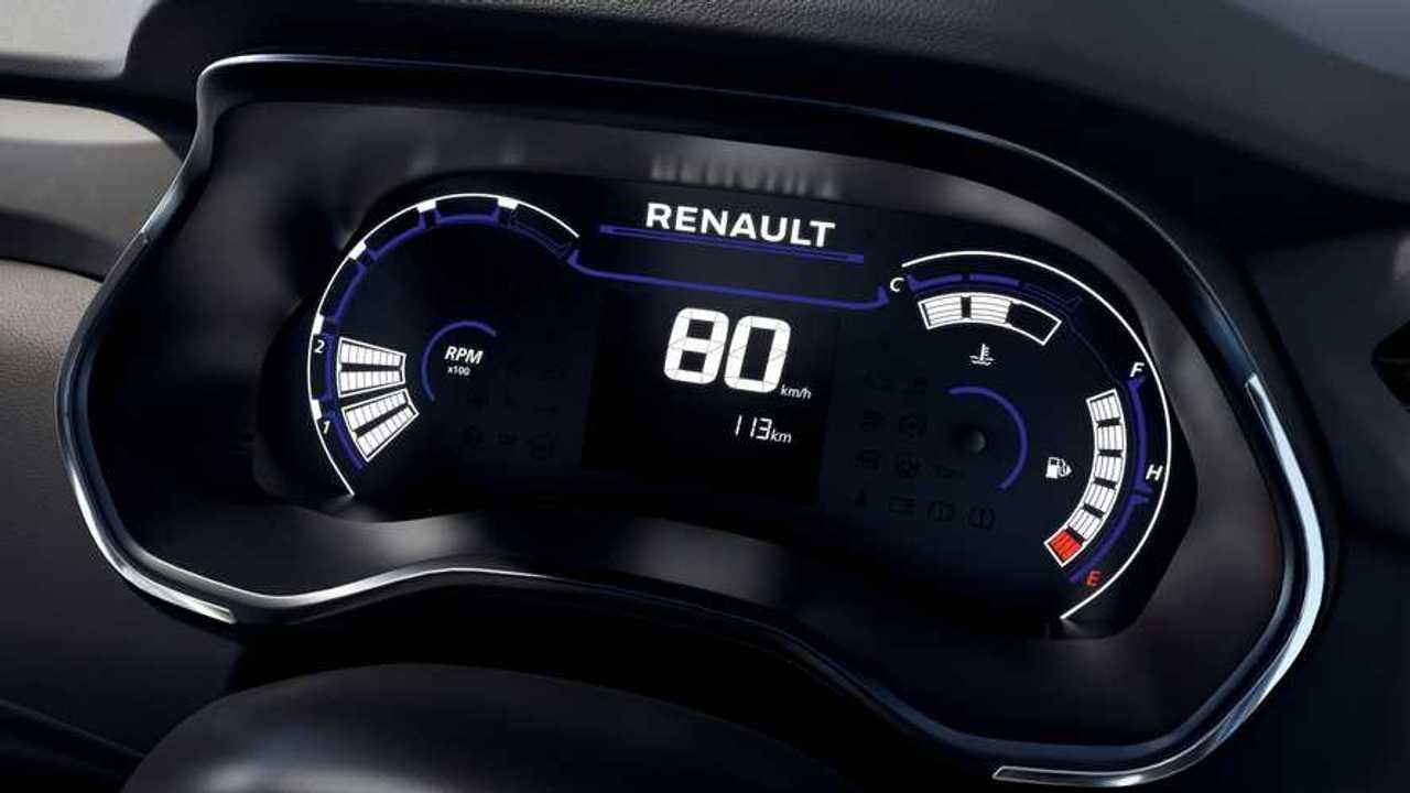 Renault e Dacia anunciam limite de 180 km/h para seus carros