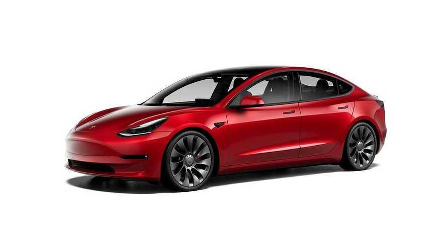 Tesla Model 3 passes Nissan Leaf as most popular EV in the UK