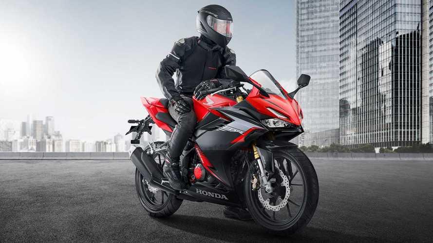 Awal Tahun, Wahana Kenalkan All New Honda CBR150R
