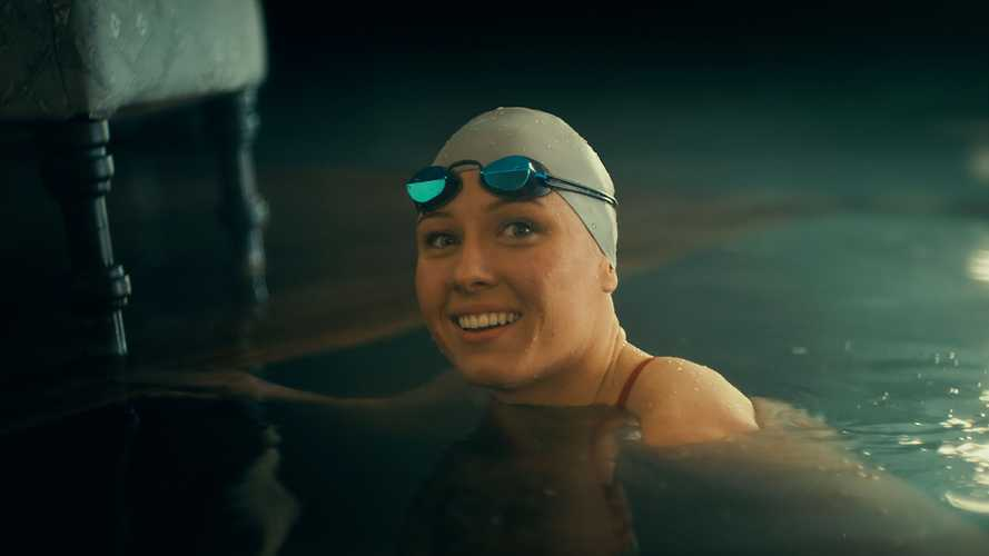 Toyota Honors Paralympian Jessica Long In Heartfelt Super Bowl Ad