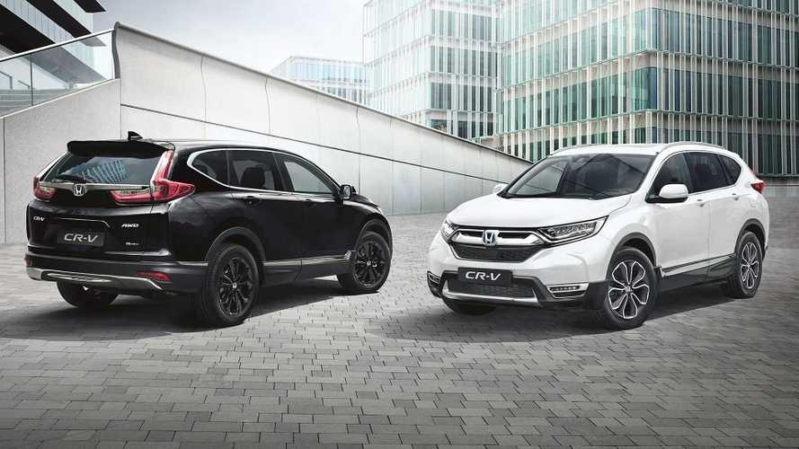 New Honda CR-V Mengaspal, Cek Harga dan Varian di Indonesia