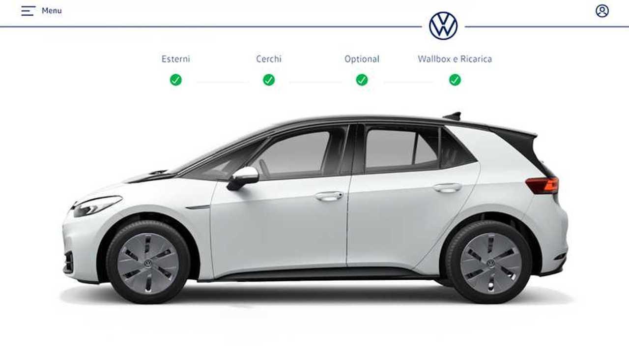 Volkswagen ID.3 City
