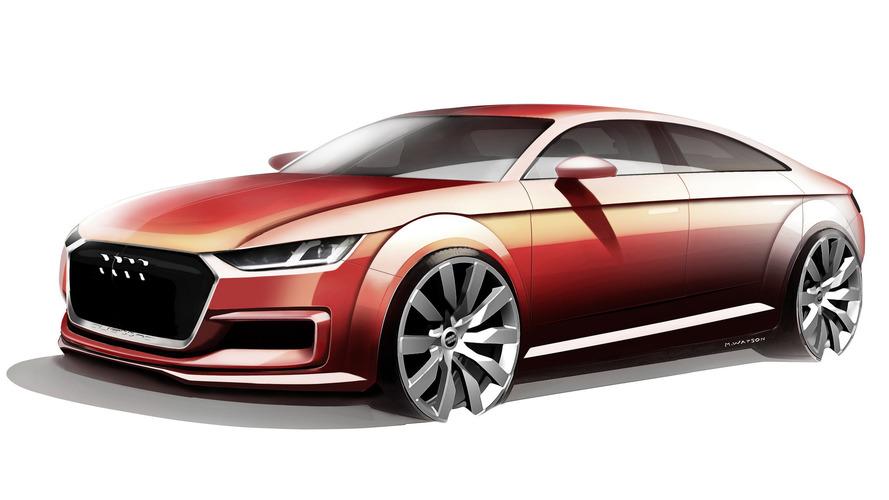 Tagadja az Audi az ötajtós TT és az S1 elkészítésének lehetőségét